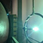 Testing Sunmaster lamps