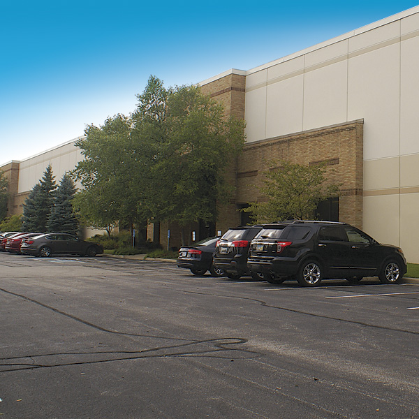 Sunmaster - Venture Lighting distribution center in Glenwillow Ohio