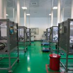 halide-amalgam processing