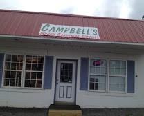 Sunmaster retail location Campbells Indoor Gardening - Rogers, OH