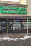 Sunmaster Retail location Cultivation Innovations Monroe MI