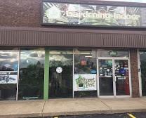 Sunmaster retail location Gardening Indoors - Warren, OH