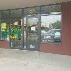 Sunmaster retail location The Grow Store - Denver CO