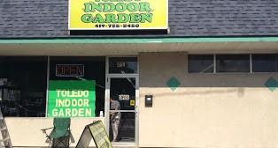 Sunmaster retail location Toledo Indoor Garden