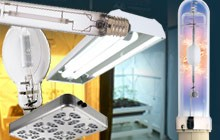Science behind ceramic metal halide CMH lamps recently taken hydroponic industry storm