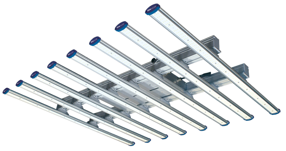 Sunmaster LED grow lights