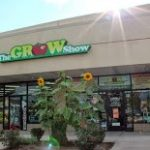Sunmaster retail location The Grow Show - Ann Arbor MI