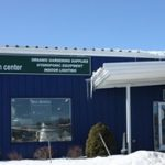 Sunmaster retail location Urban Garden Center Portand Maine