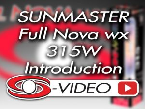 Full Nova wx 315W CMH Grow Lamp Benefits and Performance Comparison